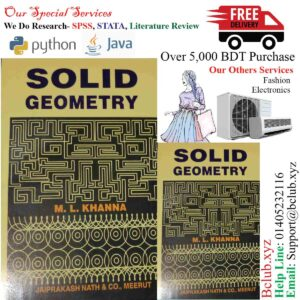 solid geometry by ml khanna