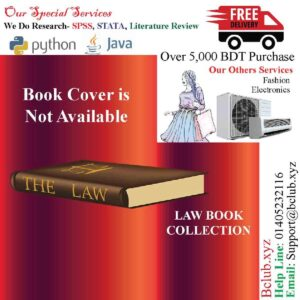 Tort Law By Ahamuzzaman
