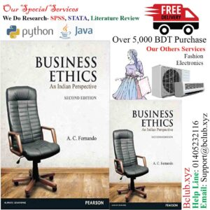 Business Ethics: An Indian Perspective by PEARSON INDIA (Author)