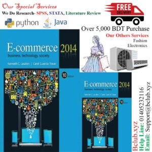 E-Commerce 2014 By (author) Kenneth C. Laudon , By (author) Carol Guercio Traver