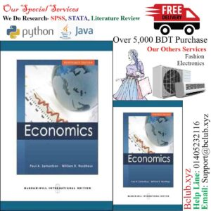 Economics (Int'l Ed) By (author) Paul Samuelson , By (author) William Nordhaus