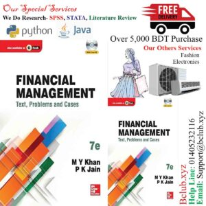 Financial Management: Text, Problems and Cases (Seventh Edition) by M.Y. Khan,P K Jain