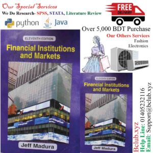 Financial Markets and Institutions (with Stock Trak Coupon) 11th Edition by Jeff Madura (Author)