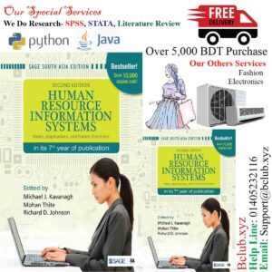 Human Resource Information Systems Basics, Applications, and Future Directions by Kavanagh (Author)