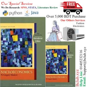 Macroeconomics (PI) 7th (seventh) Edition by Mankiw, N. Gregory