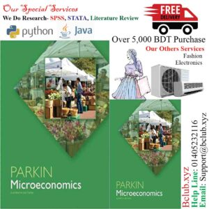 Microeconomics 11th Edition by Michael Parkin