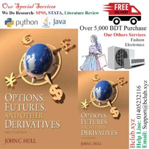 Options, Futures, and Other Derivatives, 9th Edition John C. Hul