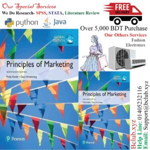 Principles of Marketing, Global Edition By (author) Philip Kotler , By (author) Gary Armstrong