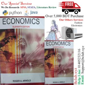 economics 11th edition by roger a. arnold