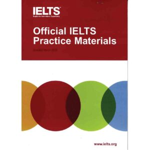 Official IELTS Practice Materials 2 With DVD Cambridge ESOL