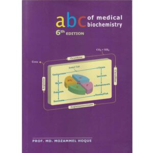 Abc of Medical Biochemistry Ed. 7th, Jan 2020 Prof. Md. Mozammel Hoque