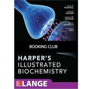 Harpers Illustrated Biochemistry Ed. 31th Robert Murray