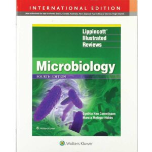 Lippincott Illustrated Reviews Microbiolology Ed. 4th Richard A. Harvey