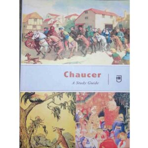 Chaucer (paper code=311101
