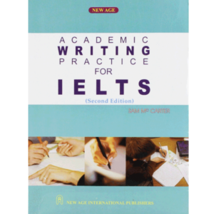 Improve your IELTS Academic Writing skills by Sam McCarter