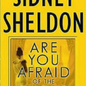 are you afraid of the dark sidney sheldon