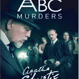 the abc murders -agatha christie