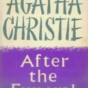 agatha christie after the funeral