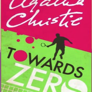 agatha christie towards zero