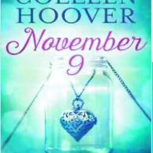 november by collen hoover