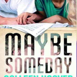 may be someday by collen hoover