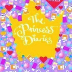 MGE Cabot The Princes Diaries part 1