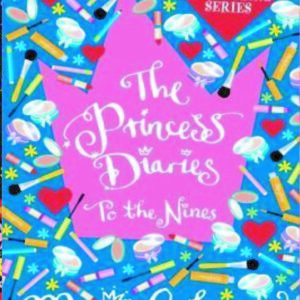 MGE Cabot- The Princes Diaries-9