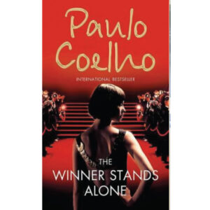 Paulo Coelho by The Winner stands Alone