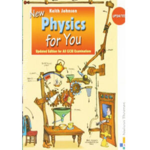 new physics for you 3rd edition david waugh nelson (color)