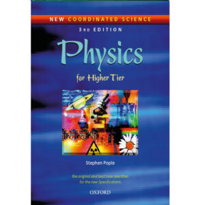 new coordinated science physics stephen pople oxford publication (color)