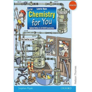 new chemestry for you updated edition lawrie ryan nelson (color)