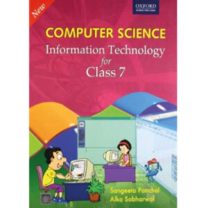 computer science information technology sangeeta panchal oxford (color)