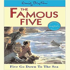 Five Go Down To The Sea: Book 12 (Famous Five): Amazo