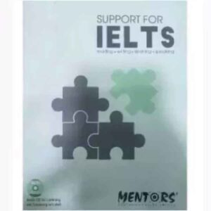 Mentors Support for IELTS (Academic and General Training)