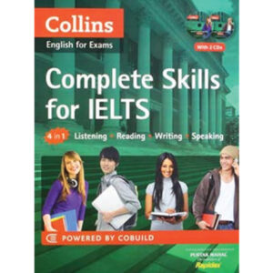 Collins Ielts all in One Total 6 Books