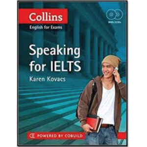Collins speaking For IELTS by Karen Kovacs