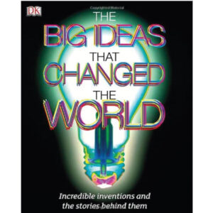 DK Big Ideas That Changed the World