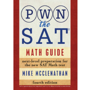 PWN the SAT Math Guide – PWN Test Prep