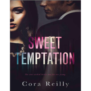 Twisted Temptation by Cora Reilly