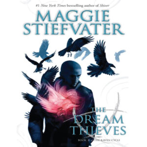 DREAM THIEVES THE RAVEN CYCLE: Book 2 of the Raven