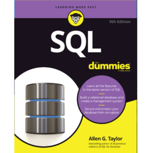 SQL for Dummies Allen G. Taylor 10/15 Size