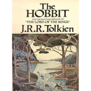 THE HOBBIT The Lord of the Ring Tolkien J.R.R. ( Total Book Pages 1347 )